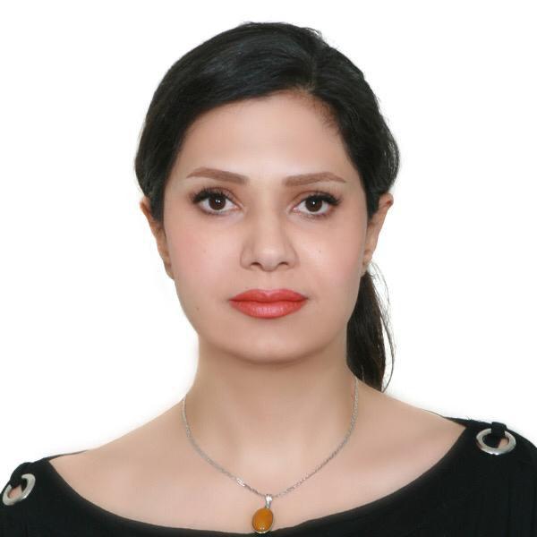 Sepideh Abdollahshirzai